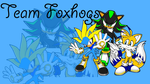 Team Foxhogs Sonic Heroes 2 by sonadow-girl