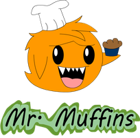 Mr.Muffins by 0-up