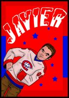 Javiers Profile by greensprout
