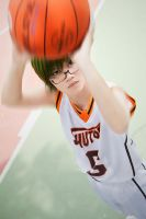 Mell: Midorima 4 by mellysa