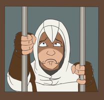 Lemme out - animated GIF by LilayM