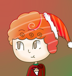 Christmas Icon by anacpal