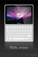 MacPad Concept - View 2 by Maverick18x