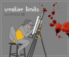 creative limits by resMENSA