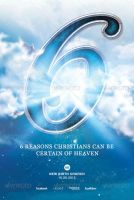 6 Reasons Christians Can Be Certain Flyer by loswl