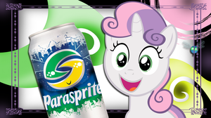 What Do Ponies Drink? - Sweetie Belle by 4Suit