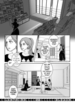 BLEACH fanmanga The White Queen Bee 058 by Lanthiro