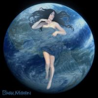 MOTHER EARTH IS BEAUTIFUL by ProjectEarth