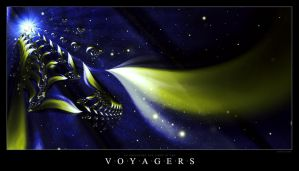 Voyagers by judazfx