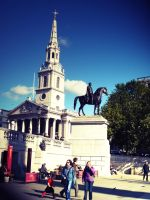 London 2010 9. by ToniTurtle