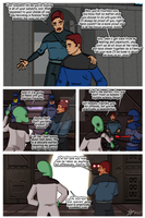 Science Team Tau - Issue 1, page 003 by smeagol92055