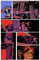Geezers Page 4 Colored by gzapata