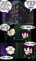 IZ FanComic - Waiting - Pg 1 by s2BloodyBecca