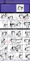 Emotions meme by Inami4