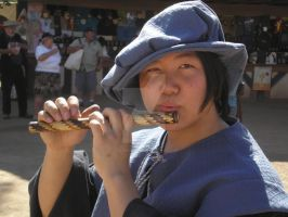 RenFest Bard by RyanMcMurry