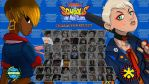 rival schools jam - character select5 by shoze