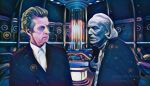 Doctor Who? by SimmonBeresford