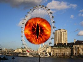 London Fire Eye by MonkeyNuts117