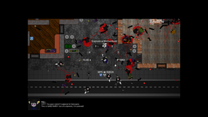 VCTMO Zombies with Guns by 8feet