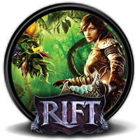 RIFT - Icon by Blagoicons