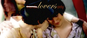LOVERS only by zombiezgrr