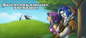 -banner- experiment by Fan-the-little-demon