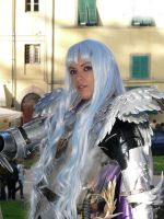 Griffith by Ivycosplay