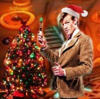 Merry Eleventh Christmas by Scifiangel
