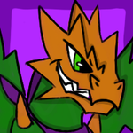 Icon Commision 1 by Rocket14