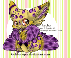 custom for DimmyFangirl by gold-adopts