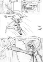 Versus Dark And Luis Page 2 by zanaku