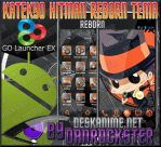 Reborn Android Theme by Danrockster