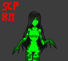 SCP-811 by cocoy1232