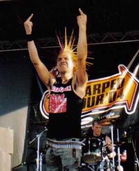 george from the caualties by commanderzab