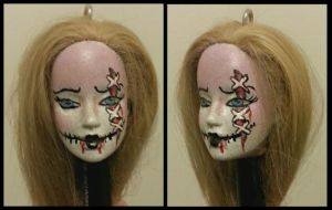 Doll Barbie by CupcakeCocaine