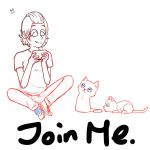 Join Me -offline- by sonnio