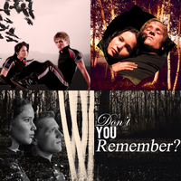 +Do You Remember? (THG) by justadistrict12girl