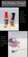 Vial Necklace Tutorial by kikums