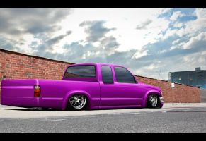 Toyota  Hilux Draggin by MurilloDesign