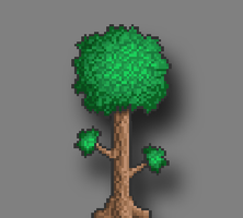 Terraria 256x256 Icon by Atalor