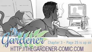 The gardener - Chapter 3 page 25 by Marc-G