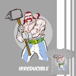 Irreducible by rubioric
