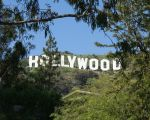 Hollywood Sign by shelly349