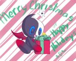 +-Merry Christmas-+ by l-Blix-l