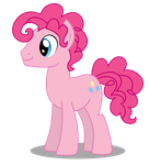 Pinkie Pie Rule 63 by DragonChaser123