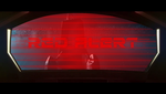 Toonami - Red Alert Wallpaper by JPReckless2444