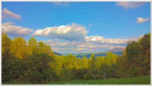 Fall of 2014 comes to Maloney Point 4 by slowdog294
