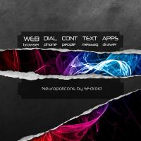 NeuropolIcons by SF2Gcrew