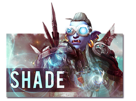 Shade Troll Chat Cover V2 by Jassinta