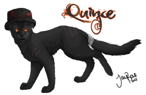 Quince -trade- by xxMoonwish